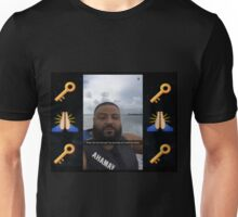 DJ Khaled Snapchat Merchandise [T-SHIRTS//MUGS//IPHONE CASES] Unisex T-Shirt