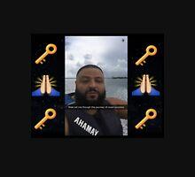 DJ Khaled Snapchat Merchandise [T-SHIRTS//MUGS//IPHONE CASES] Unisex T-Shirt