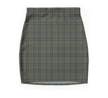 00299 Antrim County District Tartan  Mini Skirt