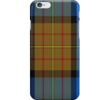 00305 Berger-MacLaren Tarten  iPhone Case/Skin