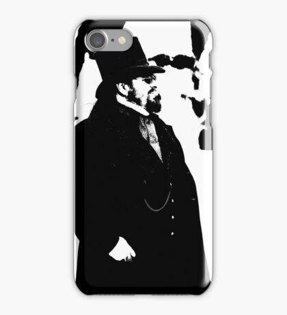 Victorian Gentleman iPhone Case/Skin