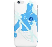 shiva the mythy lord iPhone Case/Skin