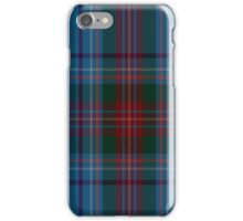 00339 Louth County District Tartan iPhone Case/Skin