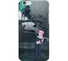 Dark Fairy iPhone Case/Skin