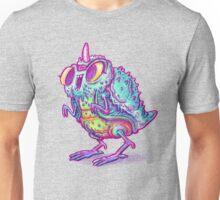 Hot Chick Kaiju Unisex T-Shirt