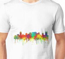 Nashville, Tennessee Skyline - SG Unisex T-Shirt