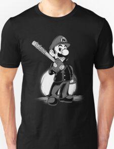 LET THE SMASH BEGIN. T-Shirt