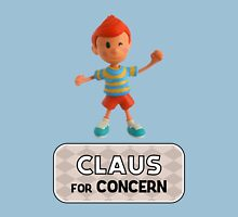 Claus for Concern Unisex T-Shirt