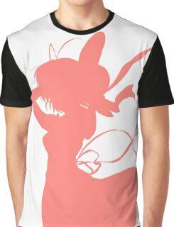 Nagisa Summer Dress Pink - Clannad Graphic T-Shirt
