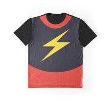 Elecman suit  Graphic T-Shirt