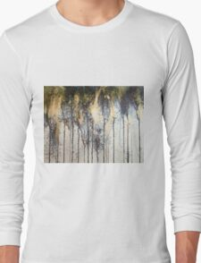Abstract.19 Long Sleeve T-Shirt