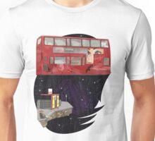 bus stop Unisex T-Shirt