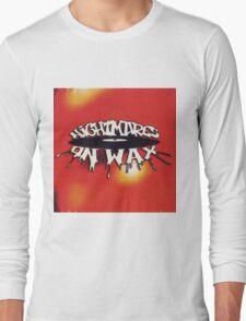 NIGHTMARES ON WAX LOGO Long Sleeve T-Shirt