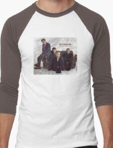 The Cranberries Men's Baseball ¾ T-Shirt
