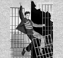 Jailhouse P-Elvis Swing! Unisex T-Shirt