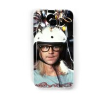 Garth Algar - We Fear Change Samsung Galaxy Case/Skin