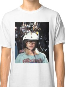 Garth Algar - We Fear Change Classic T-Shirt