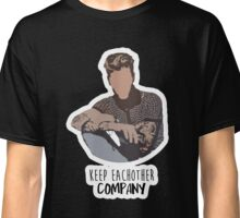Keep Each Other COMPANY JB Classic T-Shirt