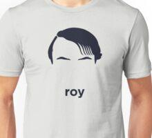 Roy Lichtenstein (Hirsute History) Unisex T-Shirt