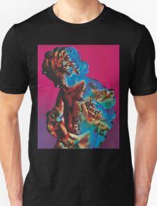 New Order - Technique Tshirt (High Resolution) Unisex T-Shirt