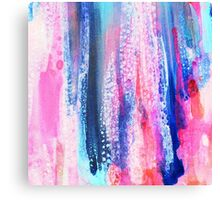 Abstract #8 Canvas Print