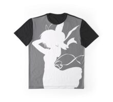 Nagisa Summer Dress White - Clannad Graphic T-Shirt