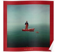 Lil Yacthy - Lil Boat The Mixtape  Poster