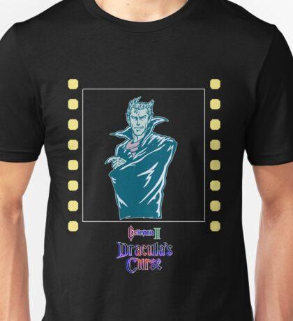 CV3 Alucard Unisex T-Shirt