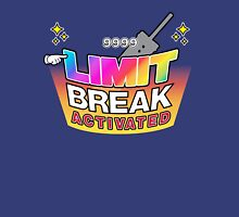 Limit Break Activated! Unisex T-Shirt