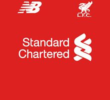 Liverpool F.C. Unisex T-Shirt
