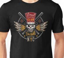 Street fight emblem Five Points Unisex T-Shirt