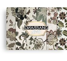 Eva De Costes-BangBangBaby Canvas Print
