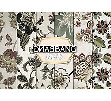 Eva De Costes-BangBangBaby Photographic Print