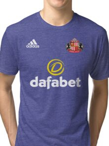 Sunderland A.F.C Tri-blend T-Shirt