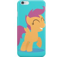 Small Horse iPhone Case/Skin
