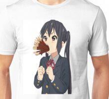 Azusa Pocky Unisex T-Shirt