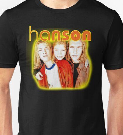 HANSON Unisex T-Shirt