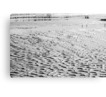 Of Sands and Times Canvas Print