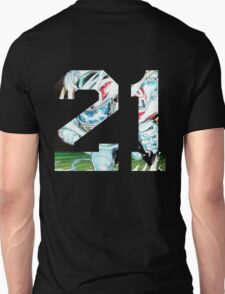 EYESHIELD 21 Unisex T-Shirt