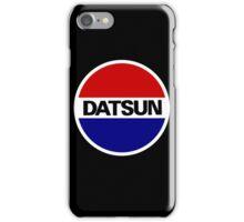Datsun - Oldschool iPhone Case/Skin