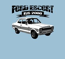 Ford Escort RS 2OOO Unisex T-Shirt