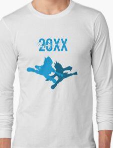 20XX Falco Fox Long Sleeve T-Shirt