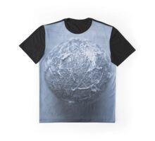 Baseball Guts Graphic T-Shirt