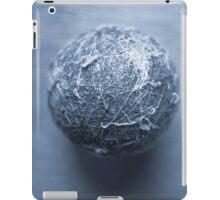 Baseball Guts iPad Case/Skin