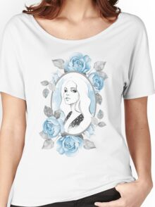"""""""My girl"""" Women's Relaxed Fit T-Shirt"""