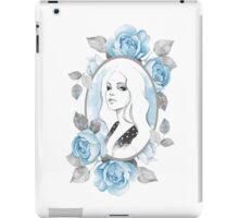 """My girl"" iPad Case/Skin"