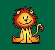 Cute little lion Unisex T-Shirt