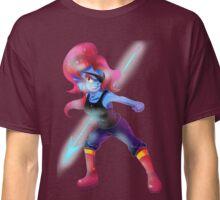 Undyne - Undertale Classic T-Shirt