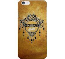 Eva De Costes - BangBangBaby iPhone Case/Skin