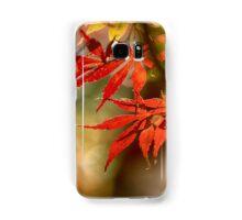 Autumn Leaves Samsung Galaxy Case/Skin